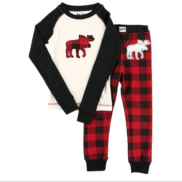 9f3223c07 Lazy One Pajamas